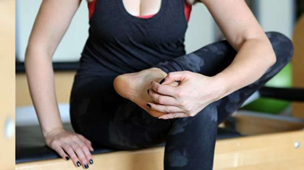 Pesky Plantar Fasciitis Part 2 Stretches And Exercises Body Harmonics