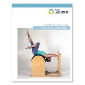 Pilates Arc & Ladder Barrel