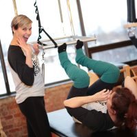 Body Harmonics Pilates Toronto 20th Anniversary Celebration