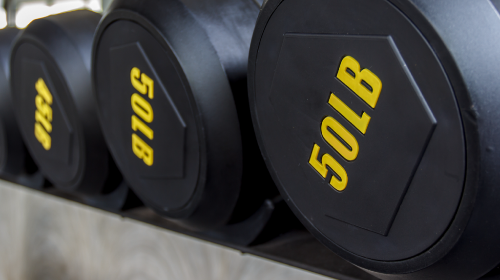 The biggest lie in fitness may be sabotaging your workout weights