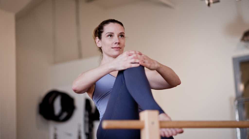 3 ways exercise can help heal faster with pilates