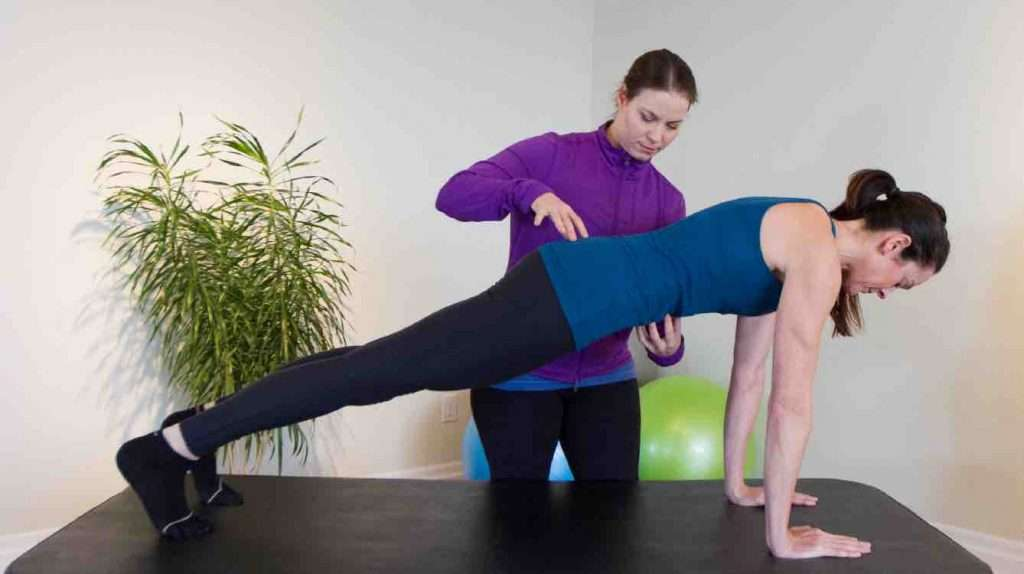phasic muscles pilates and movement