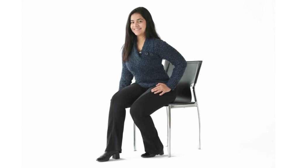 Pilates Videos on Demand Desk Sitters Series