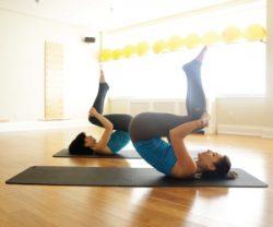 Midday-Mat-Express-Pilates-Class