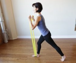 Standing-Body-Flow-with-Theraband