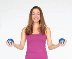 Standing-Body-Flow-Weights