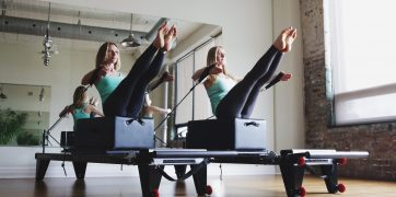 "Is Pilates too hard, too easy, or just too ""out there?"""